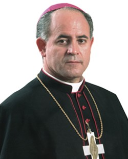 Dom Airton José dos Santos